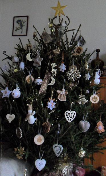 Joyeux Noël !!! dans Animaux (mes félins) Sapin-2011