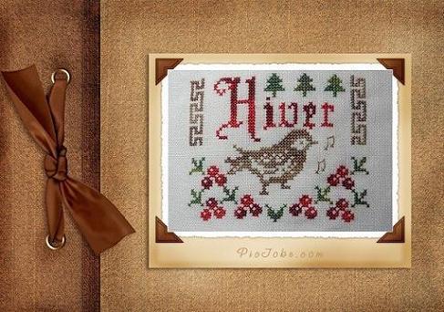 Hiver dans Animaux (mes félins) Oiseau-en-hiver2