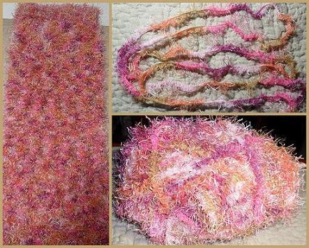 Echarpe-Janvier2012 dans Nature (Faune et flore)