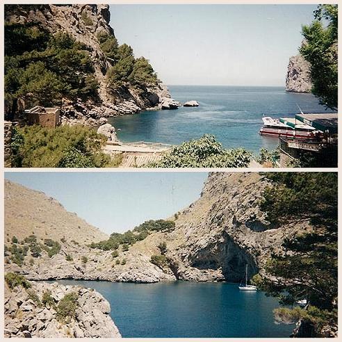 Calanques-Alcudia-Baleares