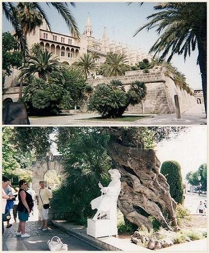 Palma-de-Majorque