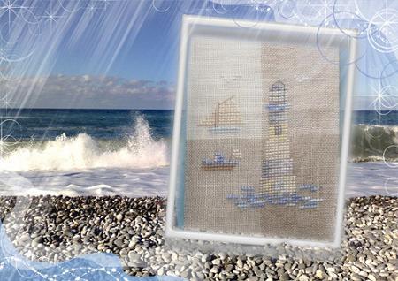 Balade en mer ! Phare-04Aout2012